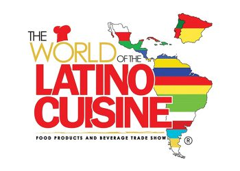Latino Cuisine show logo